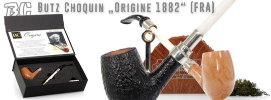 Butz Choquin BC Origine 1882