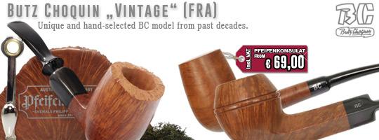 BC Vintage