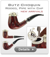 Butz Choquin B.C. Rodeo