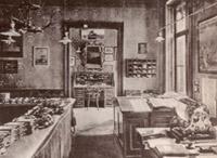 Niederlassung Berlin 1907