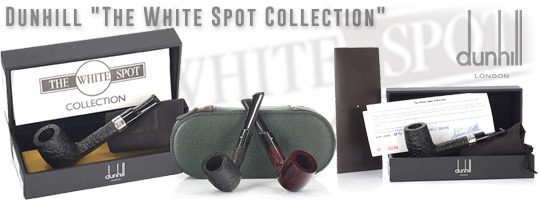 Dunhill / The White Spot