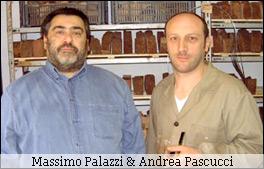 picture: Massimo Palazzi und Andrea Pascucci