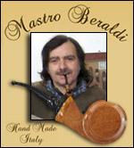 picture: Mastro Beraldi by Aldo Pierluigi
