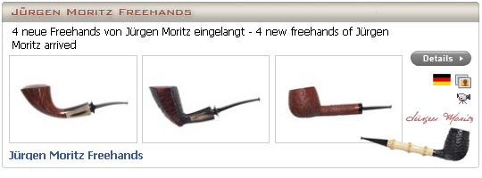 Jrgen Moritz Freehands