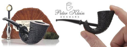 Peter Klein Freehands im Pfeifenkonsulat