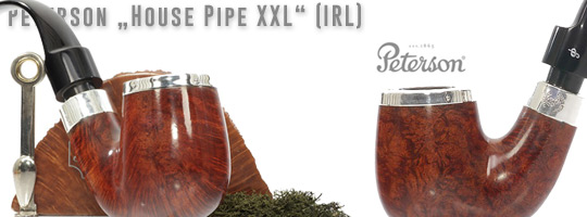 Peterson House Pipe XXL