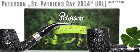 Peterson St.Patricks Day 2014