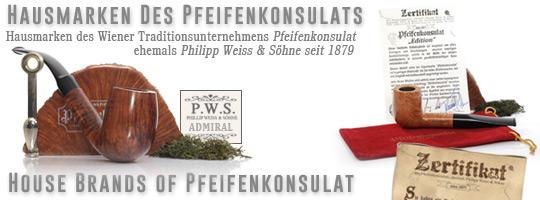 Unsere Hausmarken - Our House Brands