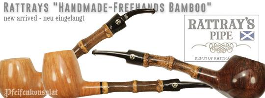 Rattrays Handmade-Freehand Bamboos