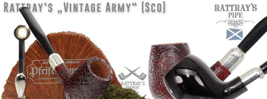 Rattrays Vintage Army