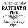 picture: Rattrays Plateau Anniversary Pipe of Pipe-Embassy, Pfeifenkonsulat