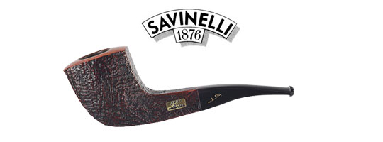 Savinelli Pipes made in Italy