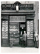 picture: Savinelli shop