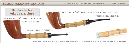 Tsuge Ikebana Bamboo