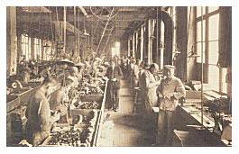 picture: Vauen Fabrik