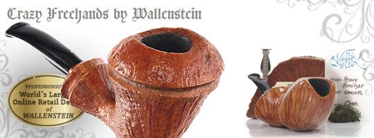 Wallenstein Roger Walle