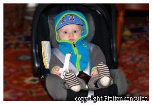 Elliott, Enkelsohn von Poul Winslow