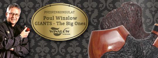 Poul Winslow Giants