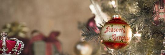 Frohe Weihnachtsfeiertage w�nscht Ihnen das Team vom Pfeifenkonsulat