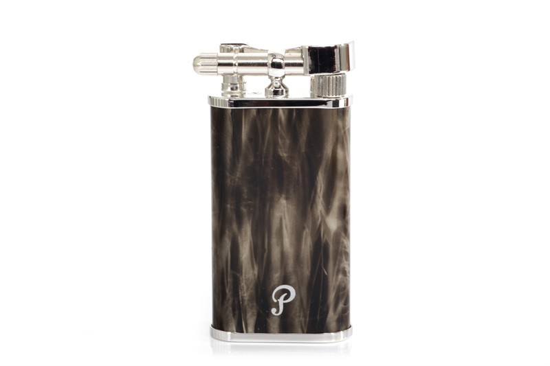 Pipe Lighter Peterson Old Boy Grey, € 110,00 - Das Pfeifenkonsulat