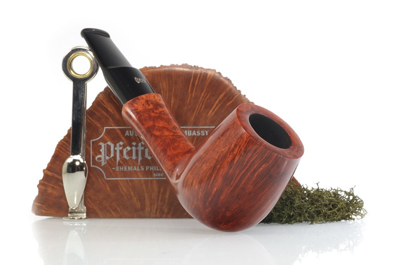 Stanwell Statement Nr257 Brown Smooth